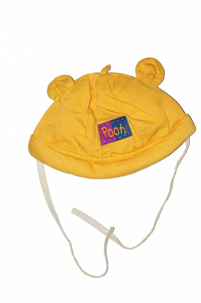 Caciulita Pooh, 0-12 luni