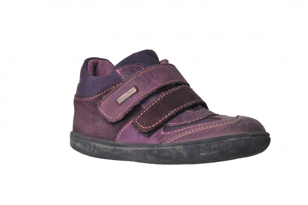 Pantofi Daumling, piele naturala, marime 26