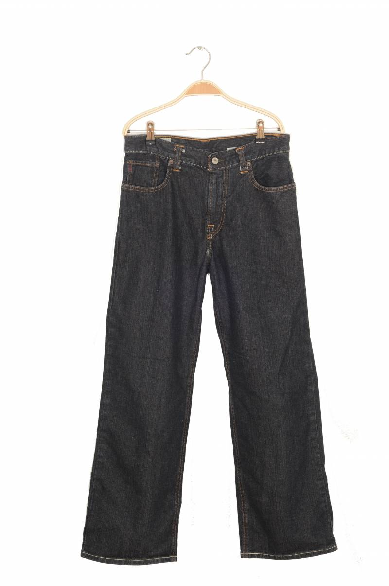 Jeans Abercrombie&Fitch, model Braggy, 12 ani