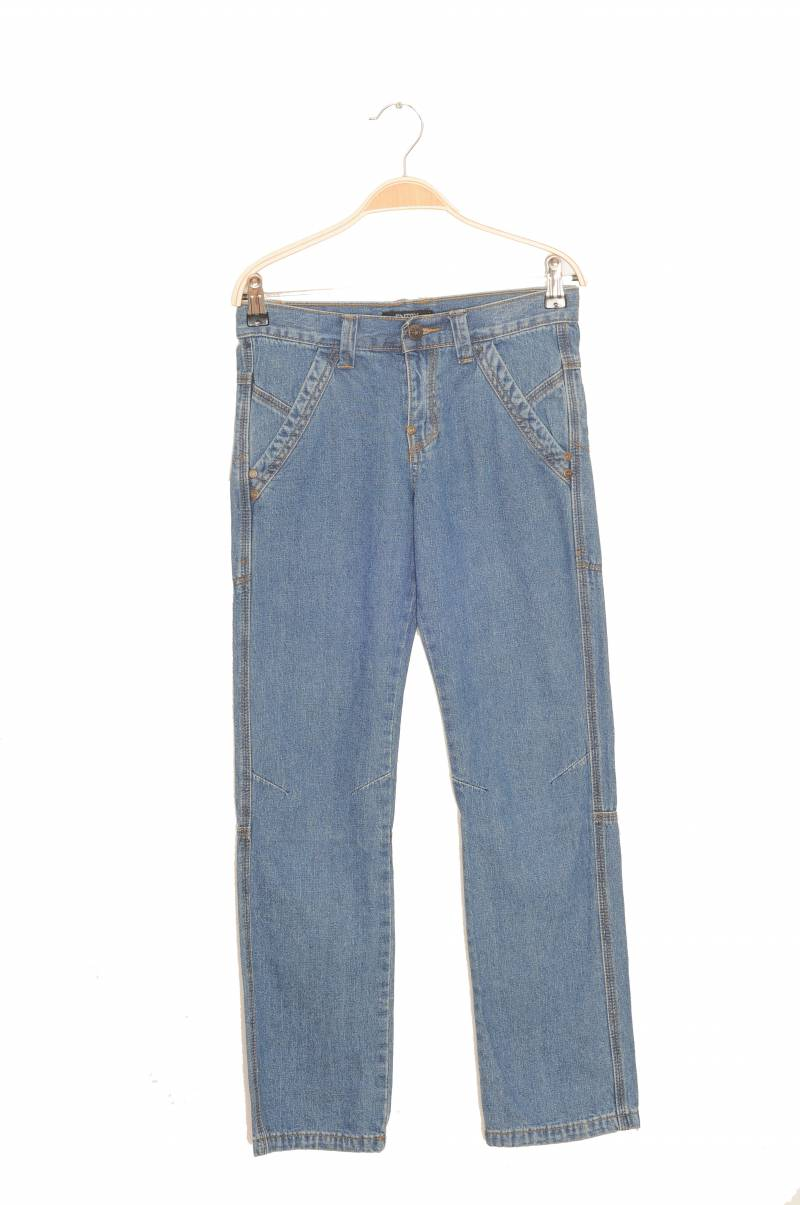 Jeans Entry, 11-12 ani