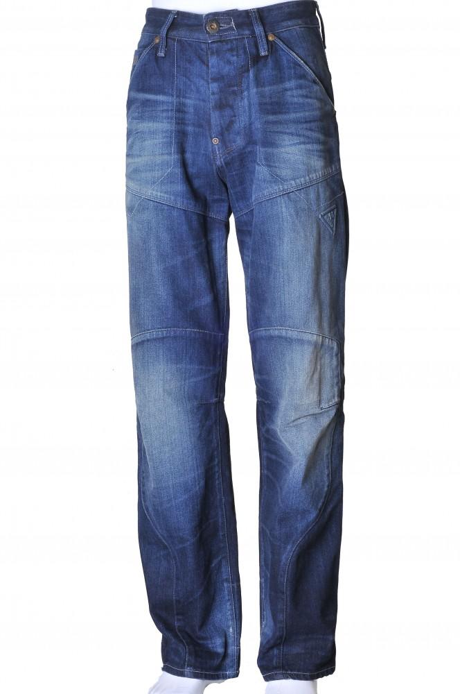 jeans g star raw graft 5620 loose marime 29 barbati pret 90 ron. Black Bedroom Furniture Sets. Home Design Ideas