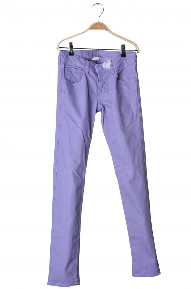 Jeans shaped fit H&M Young, 13-14 ani