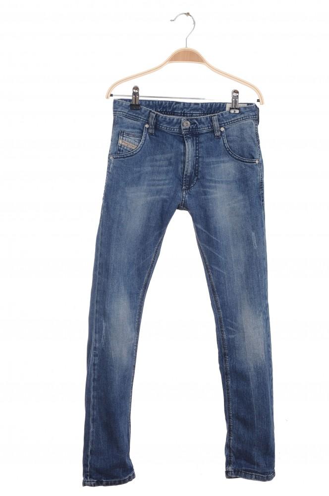 Jeans stretch Diesel Krooley, 11 an