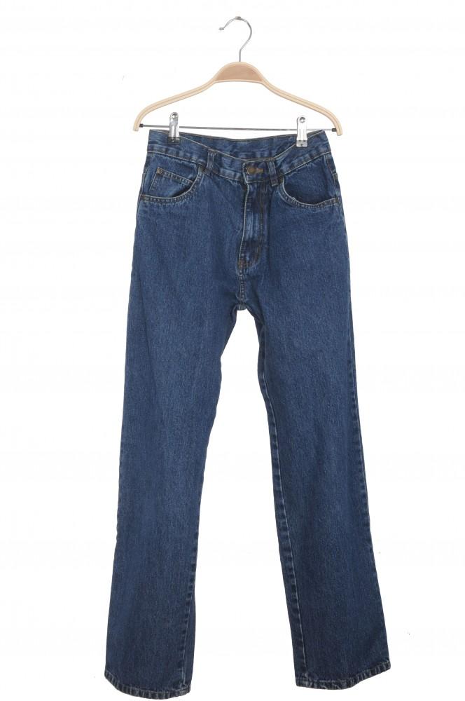Jeans X-Mail Kik Star, 14 ani