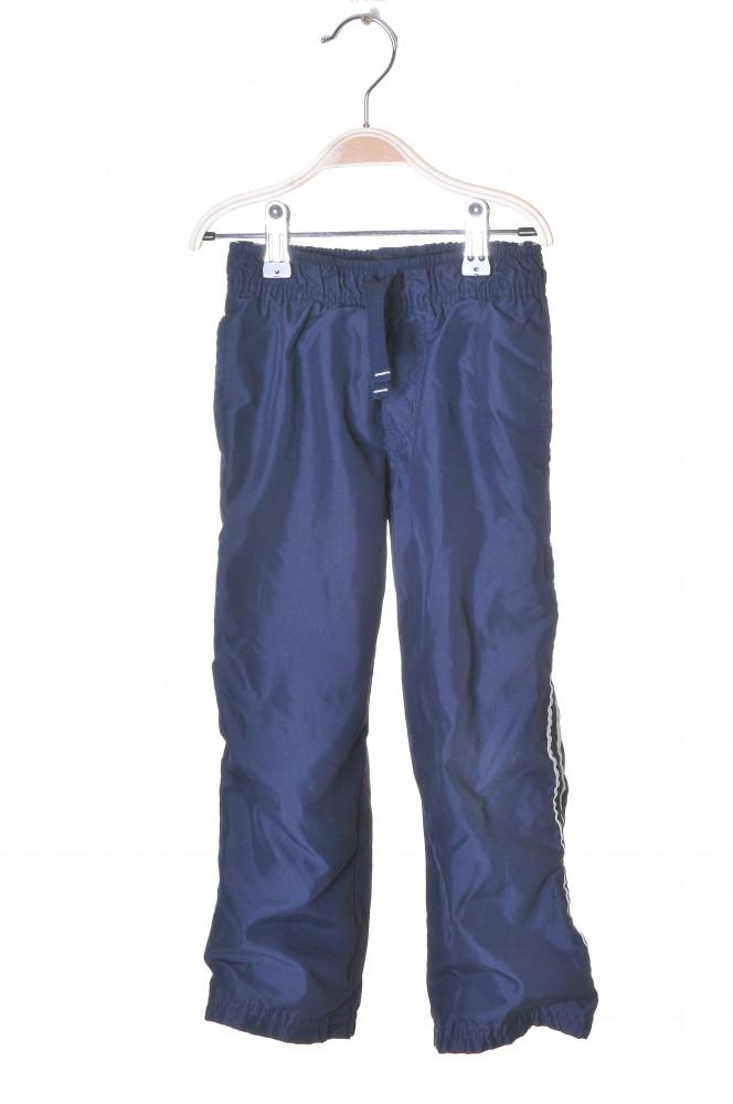 Pantaloni bleumarin fas captusit Jumping Beans, 4 ani