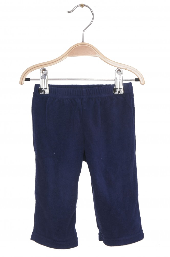 Pantaloni Carter's, polar, 6 luni