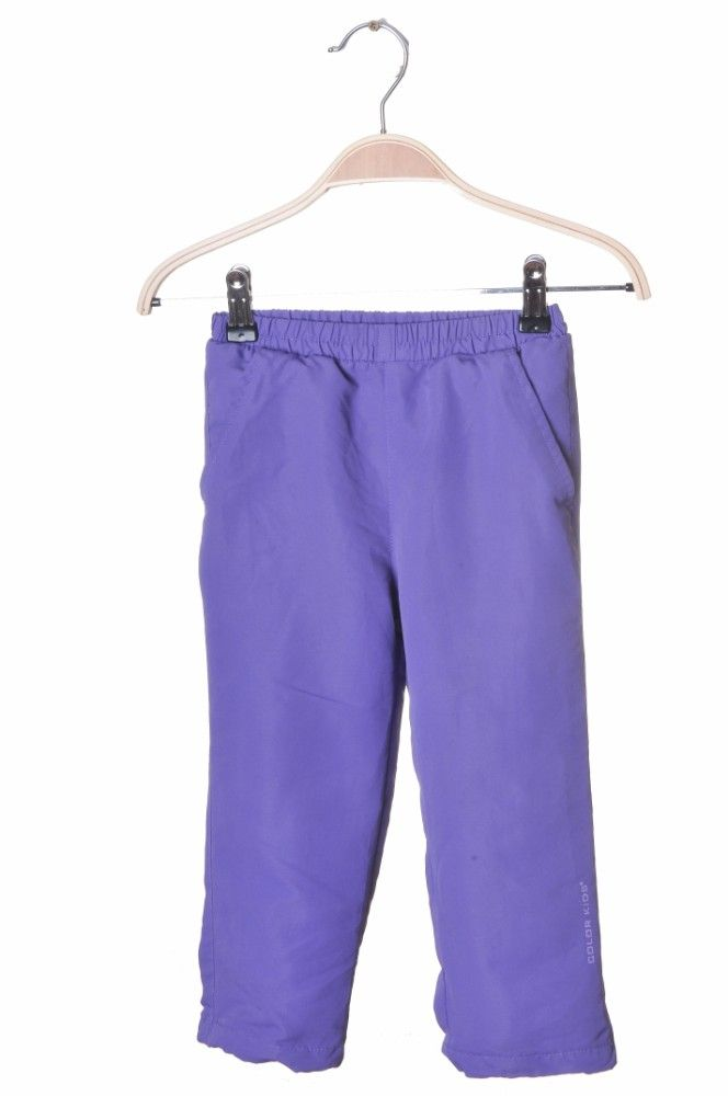 Pantaloni fas captusit Color Kids, 3-4 ani