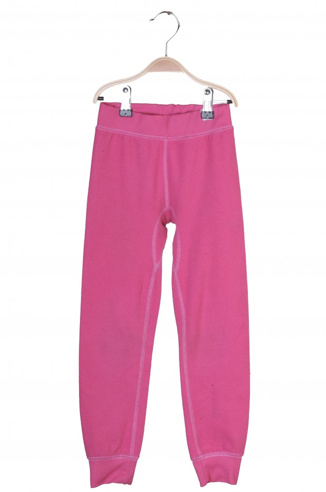 Pantaloni fleece Kaxs by KappAhl, 6 ani