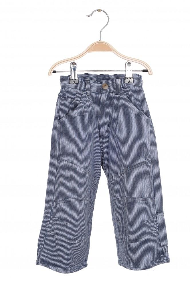 Pantaloni Freoli, 2 ani