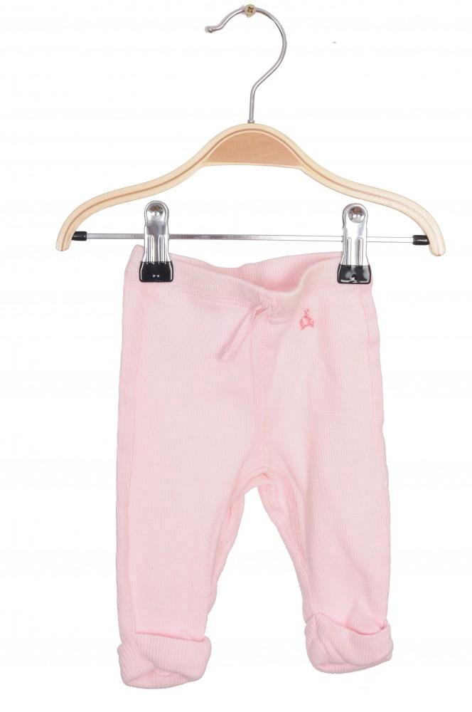 Pantaloni din jerse fin bumbac Gap, 3-5 Kg