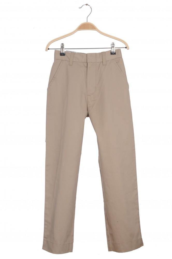 Pantaloni Genuine School Uniform, talie reglabila, 10 ani