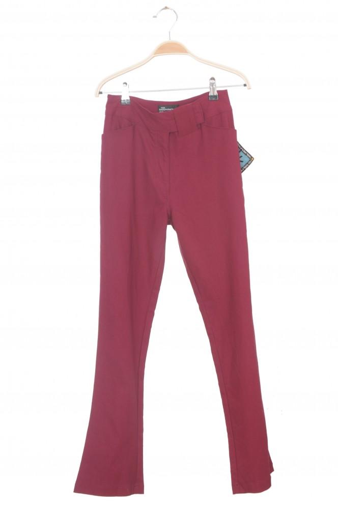 Pantaloni No Boundaries, stretch, 14 ani