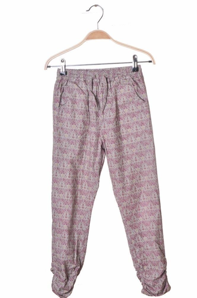 Pantaloni Wheat, 8 ani