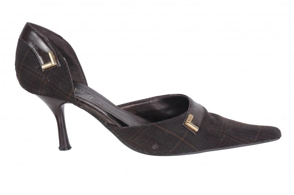Pantofi Wild Rose, marime 38