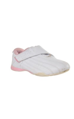 Adidasi albi cu roz Rtx, marime 32