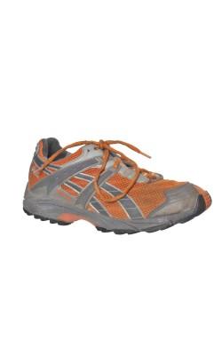 Adidasi Asics Gel-Nordic Gore-Tex Xcr, marime 39