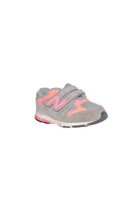 Adidasi fetite New Balance, marime 22