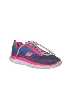Adidasi Skechers Skech-Nit, marime 34