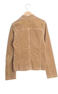 Blazer catifea reiata America Eagle Outfitters, marime S