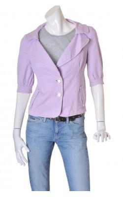 Blazer lila Dolce&Gabbana, marime 40