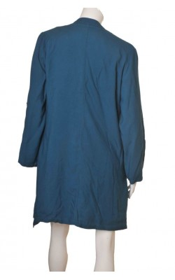 Blazer lung drapat Promod, marime L