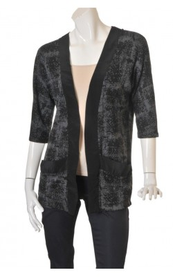 Blazer tricot fin Selected Femme, marime L
