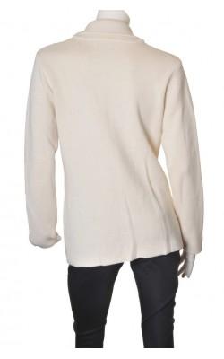 Blazer tricotat Hampton Republic by Kappahl, marime 44/46