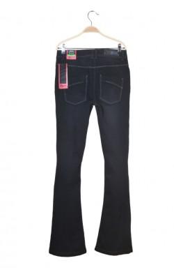 Blugi Brandtex form cut waist, slim fit, marime 36