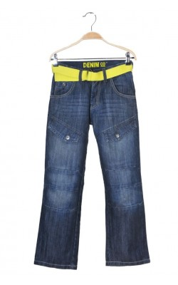 Blugi Denim Co, 9-10 ani