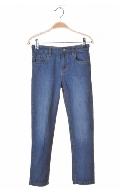 Blugi drepti Denim Co by Primark, 8-9 ani