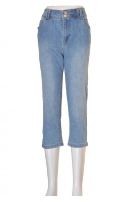 Blugi Fitt Jeans by Miss Etam, marime 44