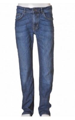 Blugi Gant, straight leg, sliightly lower waist, marime 32