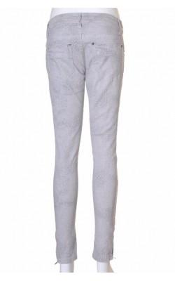 Blugi gri skinny Yeans Please by Cubus, marime 34