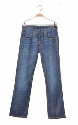 Blugi Levi's 514, straight fit, 14-16 ani