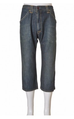 Blugi Levi's engineered, marmie L