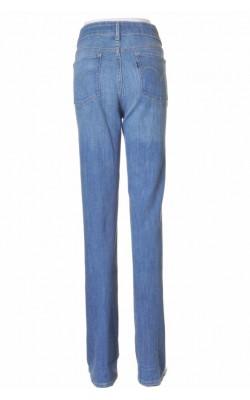 Blugi Levi's slight curve classic straight leg, marime 44