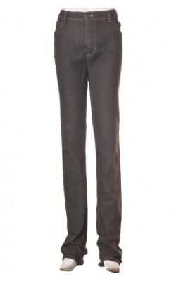Blugi Pret, regular waist, straight legs, marime 46