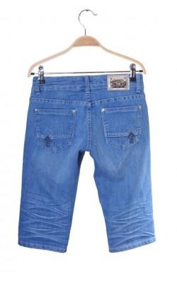 Blugi scurti January Jeans, marime XS