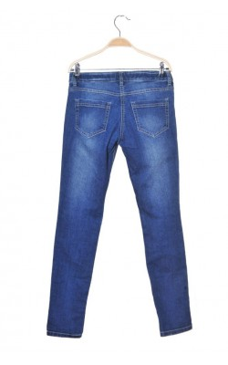 Blugi skinny United Colors of Benetton, 12-14 ani