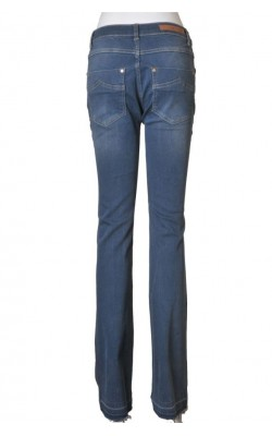 Blugi slim fit Culture, marime 34