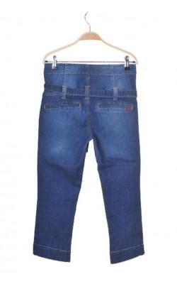 Blugi Vero Moda 3/4 Hit High Slim Jeans, marime 36