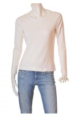 Bluza alba Brandtex, marime M