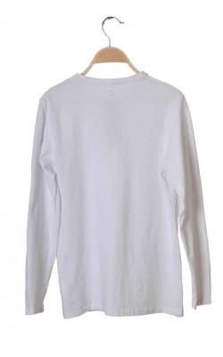 Bluza alba Cubus, 13-14 ani