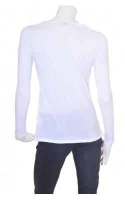 Bluza alba modal Jean Paul, marime 38