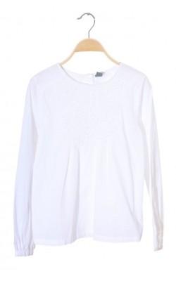 Bluza alba Zara, 11-12 ani