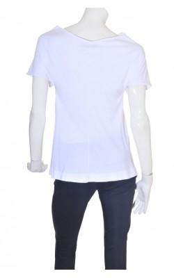 Bluza alba Zara for Mum, marime 36/38