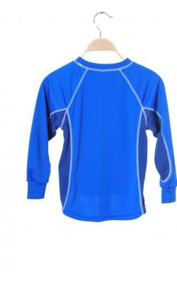 Bluza tehnica multifunctionala Barnogleker, 7-8 ani