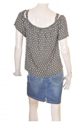 Bluza ampla H&M, marime XL