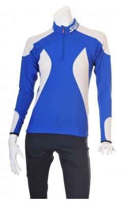 Bluza alergare/ciclism Swix, marime S
