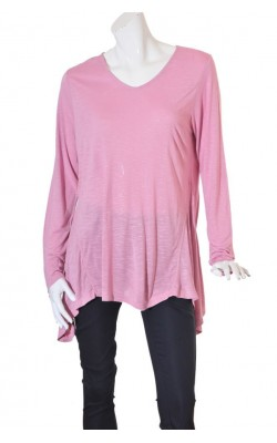 Bluza asimetrica Zavanna, marime XL